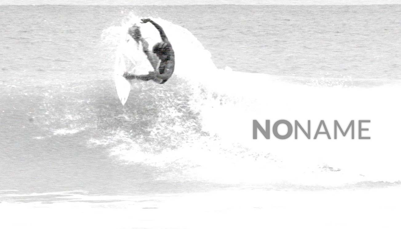 No Name Surfing Panama